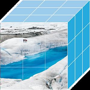 Climatiseurs et systèmes de rafraîchissement avec ou sans fonction de chauffage par pompe à chaleur, TCA Thermoclima SA, Refroidir