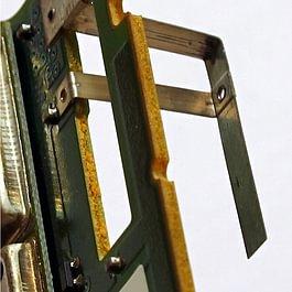 Stanz-Biege-Antenne für WLAN-Router, 2.4GHz Antenne