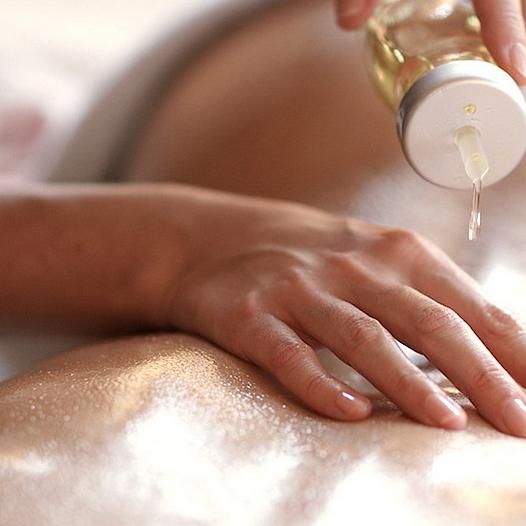 Massage und Aromainstitut