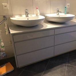 armadio bagno