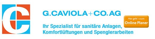 Caviola + Co. AG