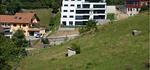 Magnifique appartement en terrasse d'env 140 m2 à CH-1763 Granges-Paccots
