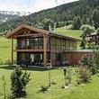 Maisons à énergie positive