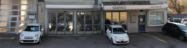 Auto Küng AG