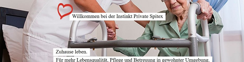Spitex Instinkt
