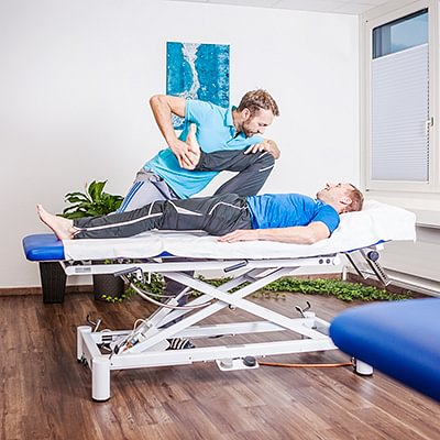 Airportphysio Physiotherapie