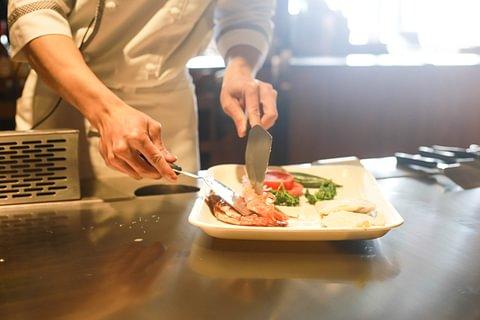 Koch-Workshop zum Thema Sommerküche