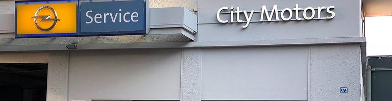 City Motors GmbH