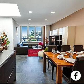 New York - Un logement spacieux et exceptionnel