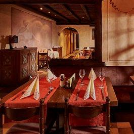 Ristorante Mercato Hotel Spinne Grindelwald