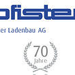 Pfister Ladenbau AG Worb