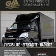 Transport et déménagement Genève et Suisse