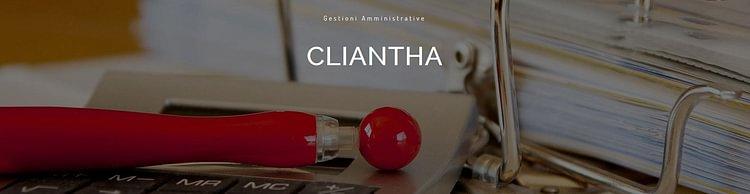 Cliantha Sagl