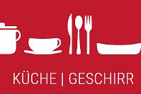 Küche / Geschirr