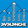 Avalanche Pro Shop - Crans-Montana / logo