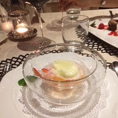 leckere Desserts aus der Degenküche