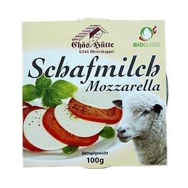 Schafmilch Mozzarella