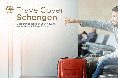TravelCover Schengen