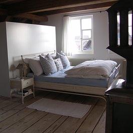 Dachraum-Ausbau