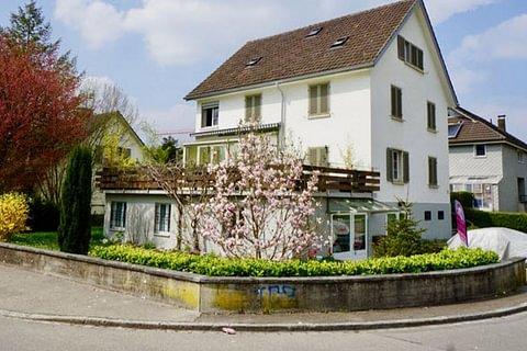 Einfamilienhaus in Urdorf
