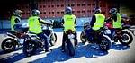 Cours pratique de base pour motocyclistes, toutes catégories