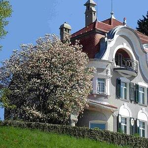 Schloss Schmidheiny