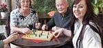 Runder Tisch für Mitarbeitende Schlossacker