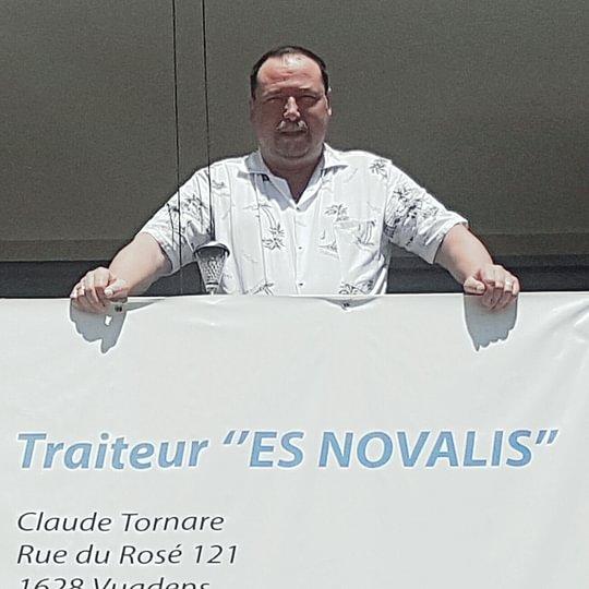 Traiteur Es Novalys