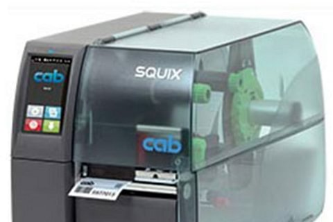 REA JET CAB Tischdrucker und Druck Spende Systeme