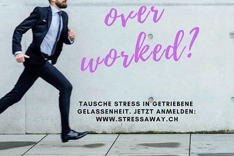 Kostenlose Inspiration und Tipps gegen Stress