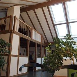 Dachfenster Einbau und Ersatz
