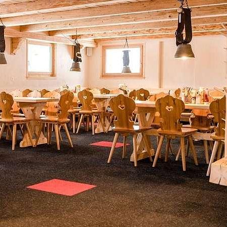 Restaurant Kuhstall