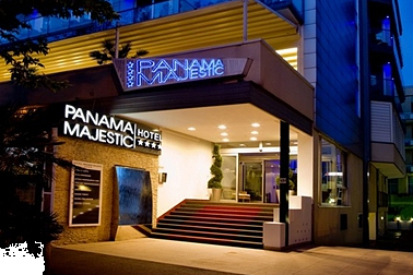 "Rimini ""Hotel Panama****s"" 16. Juni - 24. Juni 2018"
