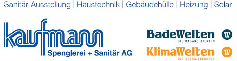 Kaufmann Spenglerei und Sanitär AG