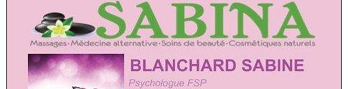 Blanchard Sabine