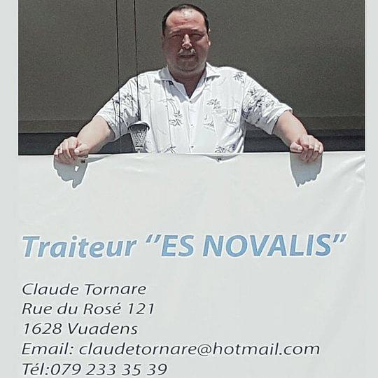 Es Novalys