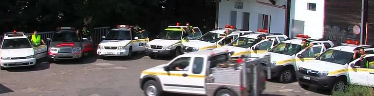 ASB Auto Secours Région lausannoise SA