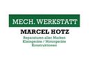 Land - und Forstmaschinen Marcel Hotz