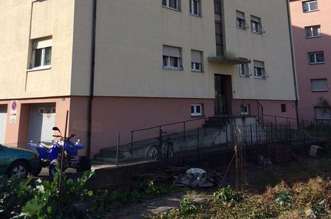 Appartamento spazioso di 4 locali - Via F. Zorzi 16 - Bellinzona