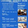 lezioni online di canto, danza, recitazione, strumenti