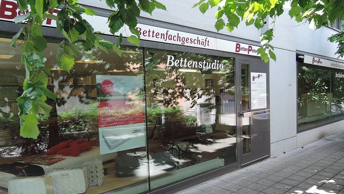 Bed & Hometex GmbH