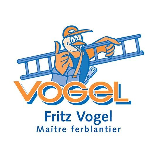 Fritz Vogel - Corsier-sur-Vevey