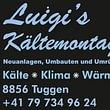 Luigi's Kältemontagen GmbH