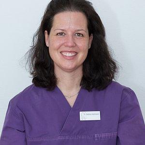 Dr. med. dent. Bettina Hartmann-Kirschke
