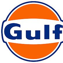 Warson Motor's, Gulf Bekleidung und Schuhe, Goodyear Bekleidung, Garage Worb