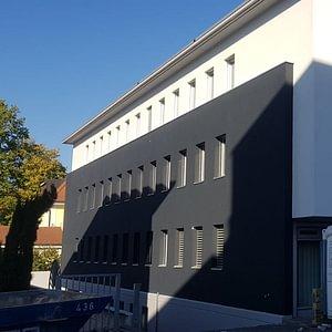 MFH Binningen, Umbau 21 Wohnungen plus 1 Geschäftsimmobilie