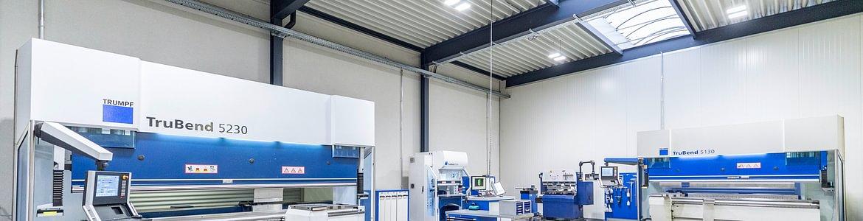 TM Metalltechnik AG