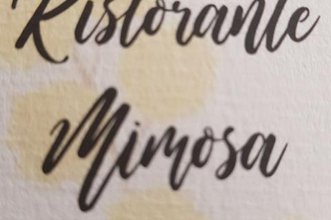 RISTORANTE MIMOSA