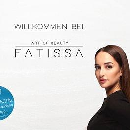 ART OF BEAUTY BY FATISSA