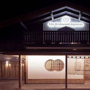Edo Restaurant Japonais